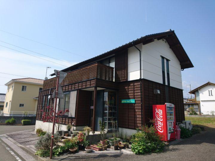 高知市春野町 k様邸 外壁塗装工事