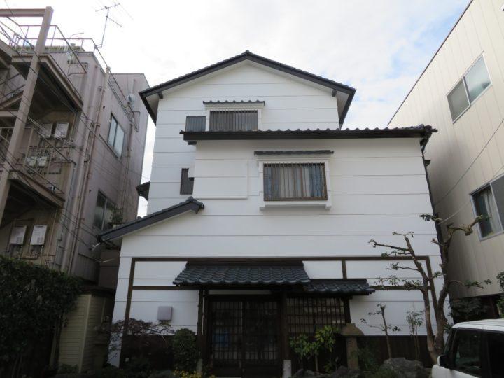 高知市九反田 k様邸