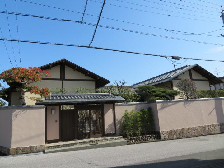 高知市瀬戸 c様邸 外壁塗装工事