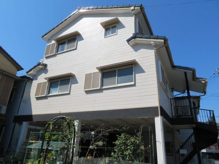 高知市神田 k様邸