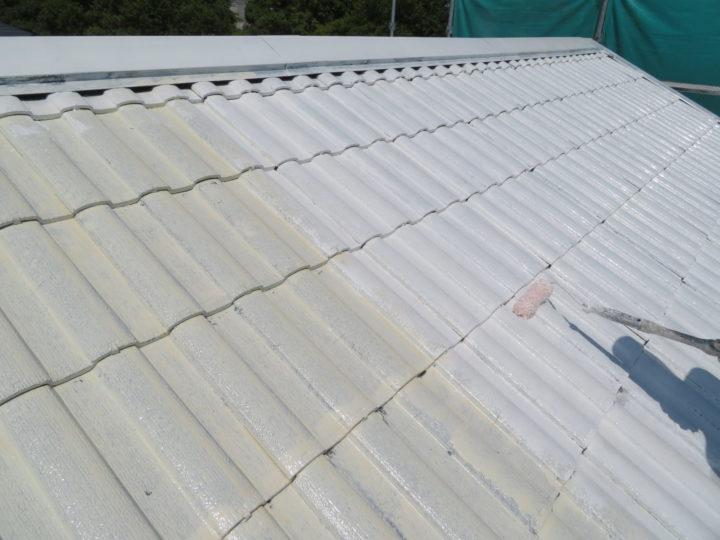 高知市 屋根塗装