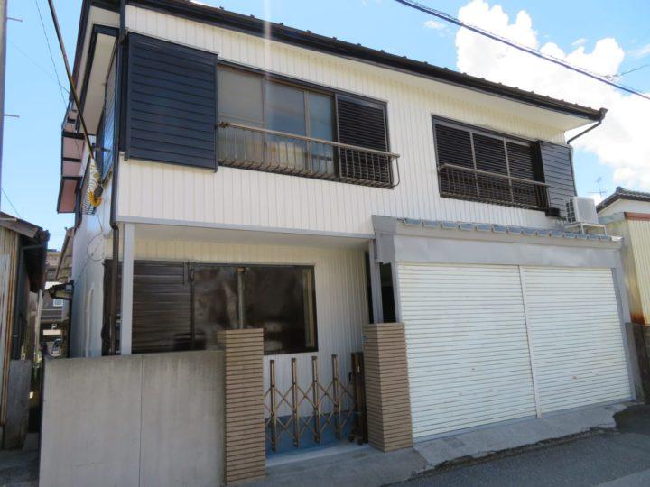 高知市宝永町 h様邸 屋根塗装 外壁塗装工事