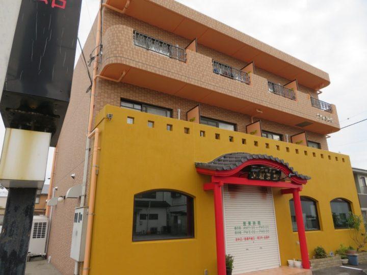 香南市 gマンション 外壁塗装 屋上防水工事