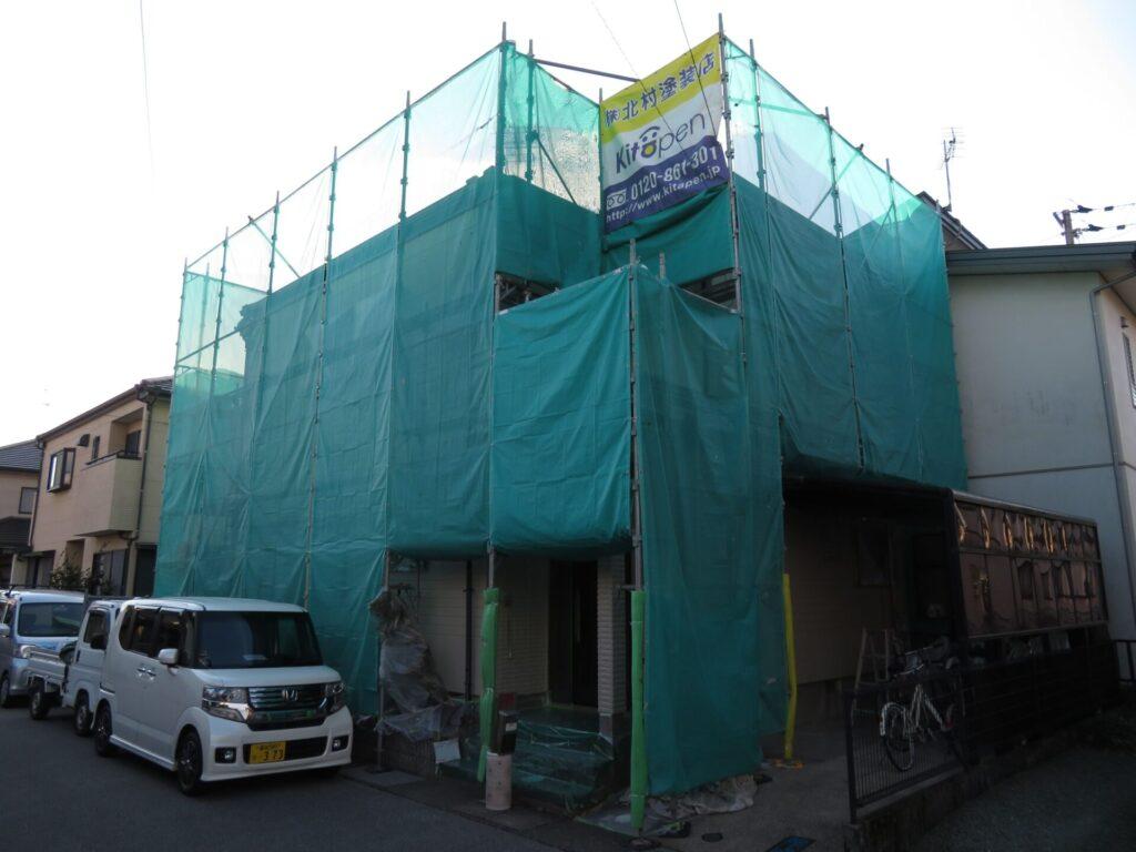 屋根塗装土佐市