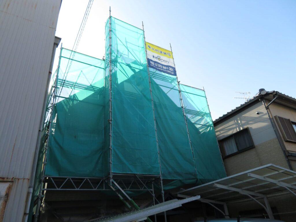 屋根塗装高知市
