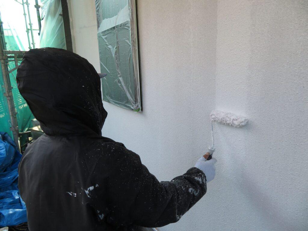 外壁塗装高知