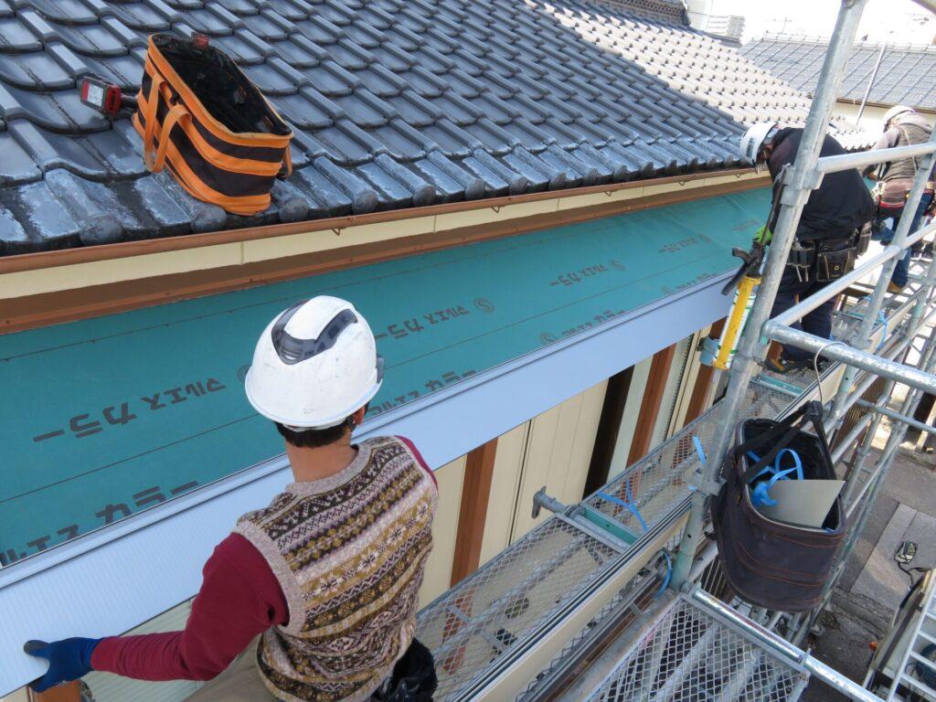 屋根工事高知