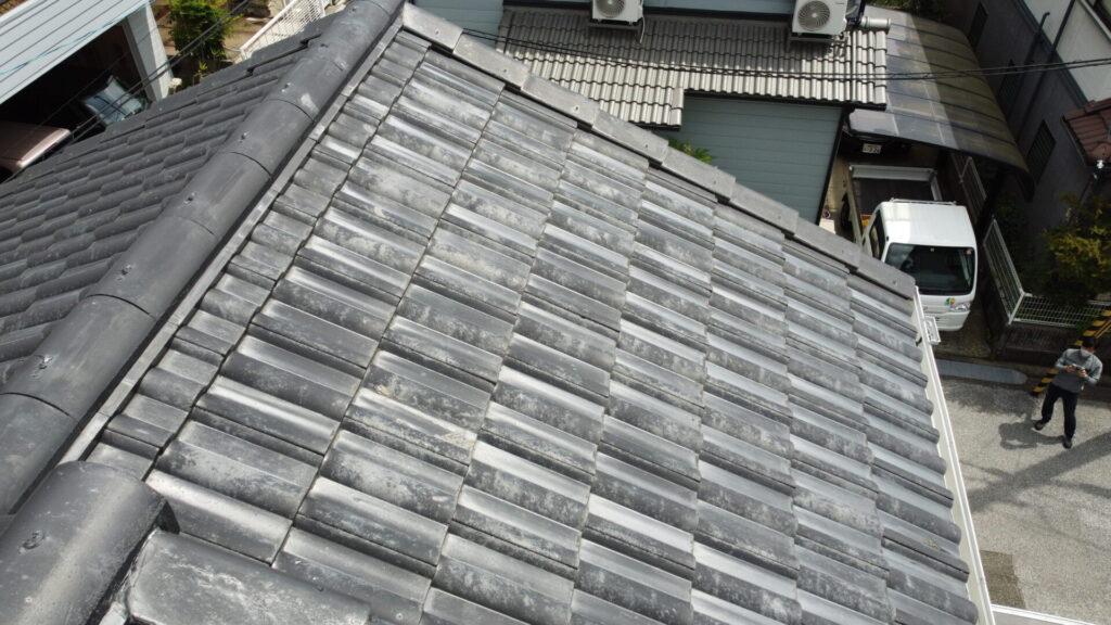 高知市 屋根塗装 外壁塗装
