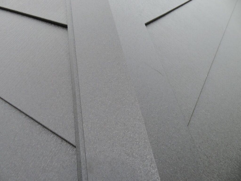 スーパーガルテクト屋根カバー